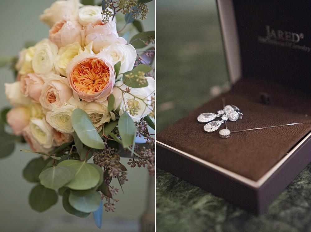 Stephanie Benge Photography | Memphis Wedding Photography | Cedar Hall