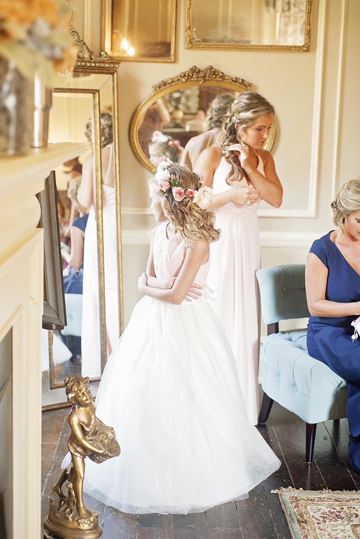 Stephanie Benge Photography | Memphis Wedding Photographer | Cedar Hall