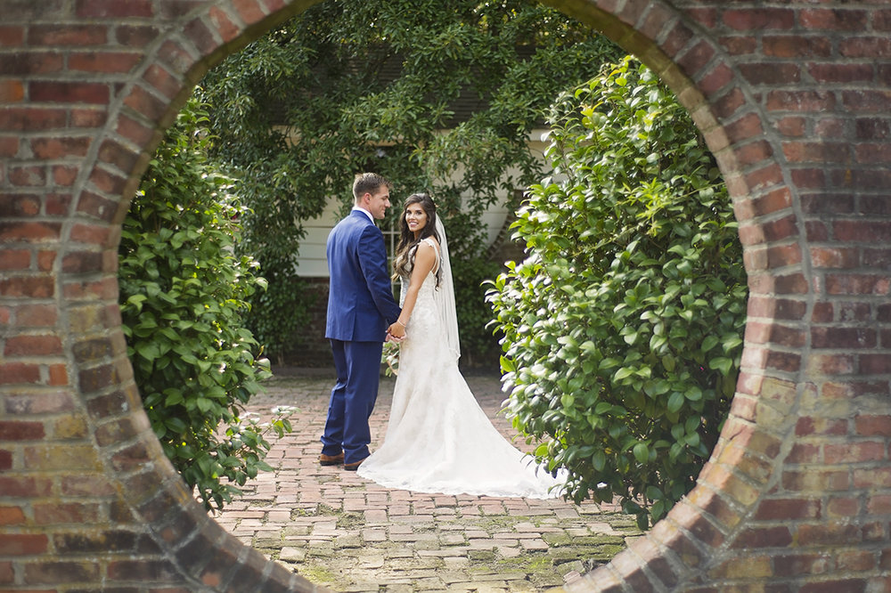 Stephanie Benge Photography   Memphis Wedding Photographer   Cedar Hall