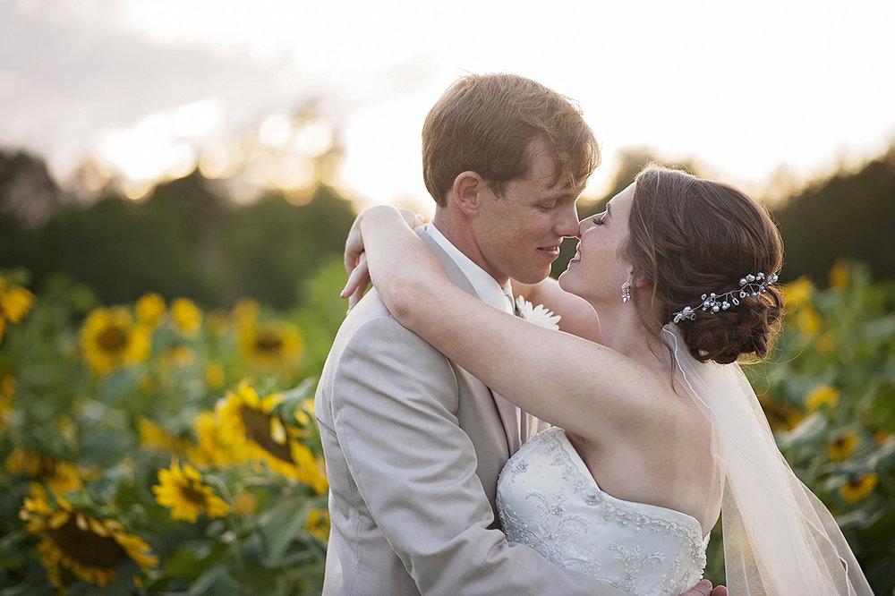 Stephanie Benge Photography | Mallard's Croft Wedding Memphis, TN