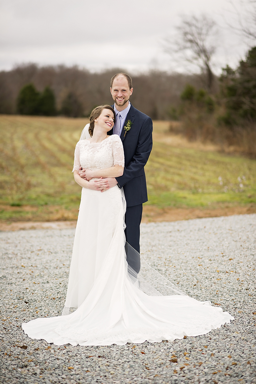 Stephanie Benge Photography | West Tennessee Wedding Photographer