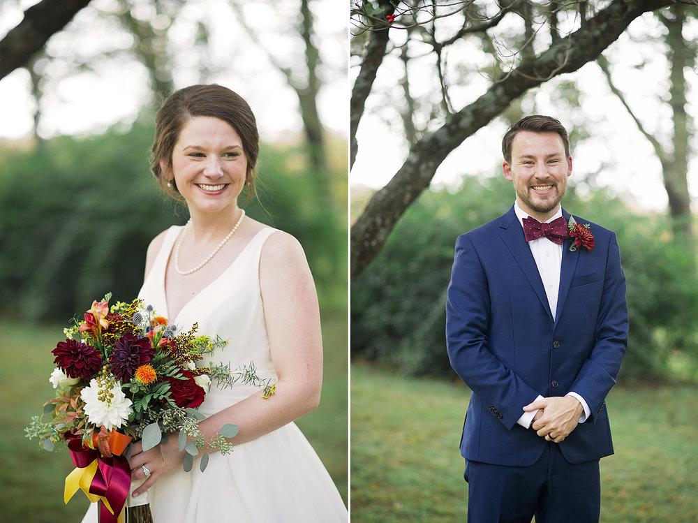 Stephanie Benge Photography | Tennessee Wedding Photographer