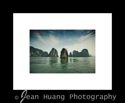 Halong Bay, Vietnam - © Jean Huang Photography