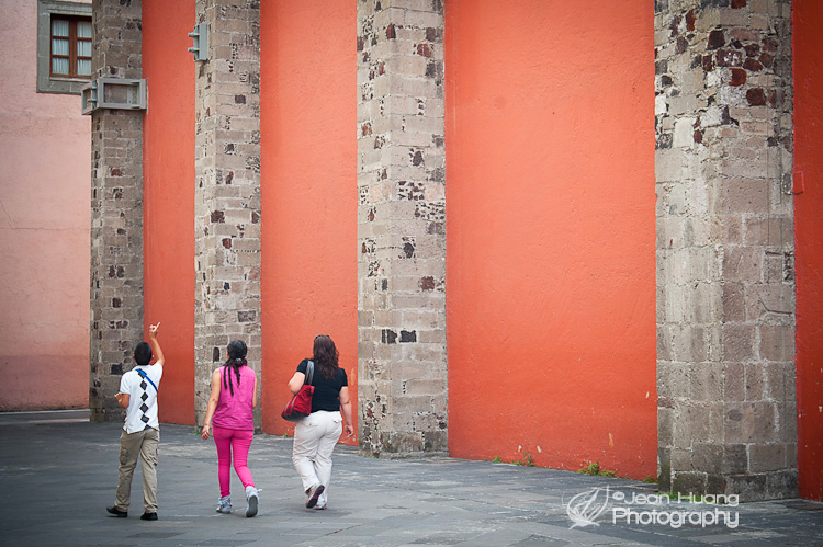 "A-""Literal""-Depiction-of-a-Scene-in-Palacio-Nacional-(the-National-Palace)-in-Mexico-City-Copyright-Jean-Huang-Photography"