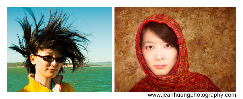 Profile Image - ©Jean Huang Photography