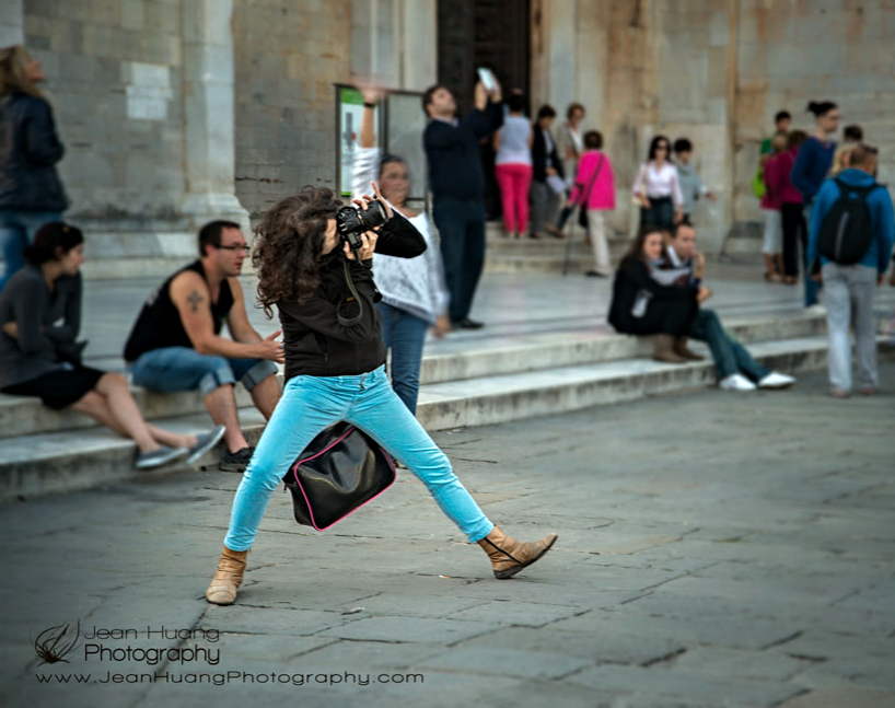 Shooting-the-Leaning-Tower-with-Big-Stride-Pisa-Italy-Copyright-Jean-Huang-Photography