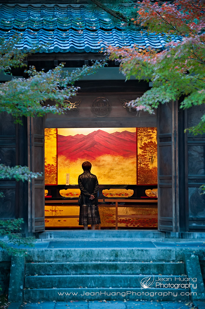 Cool-Light-under-Autumn-Colors-Eikan-do-Zenrin-Ji-Temple-Kyoto-Japan-Copyright-Jean-Huang-Photography.jpg