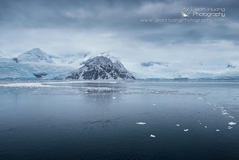 Neko Harbor, Antarctica - ©Jean Huang Photography