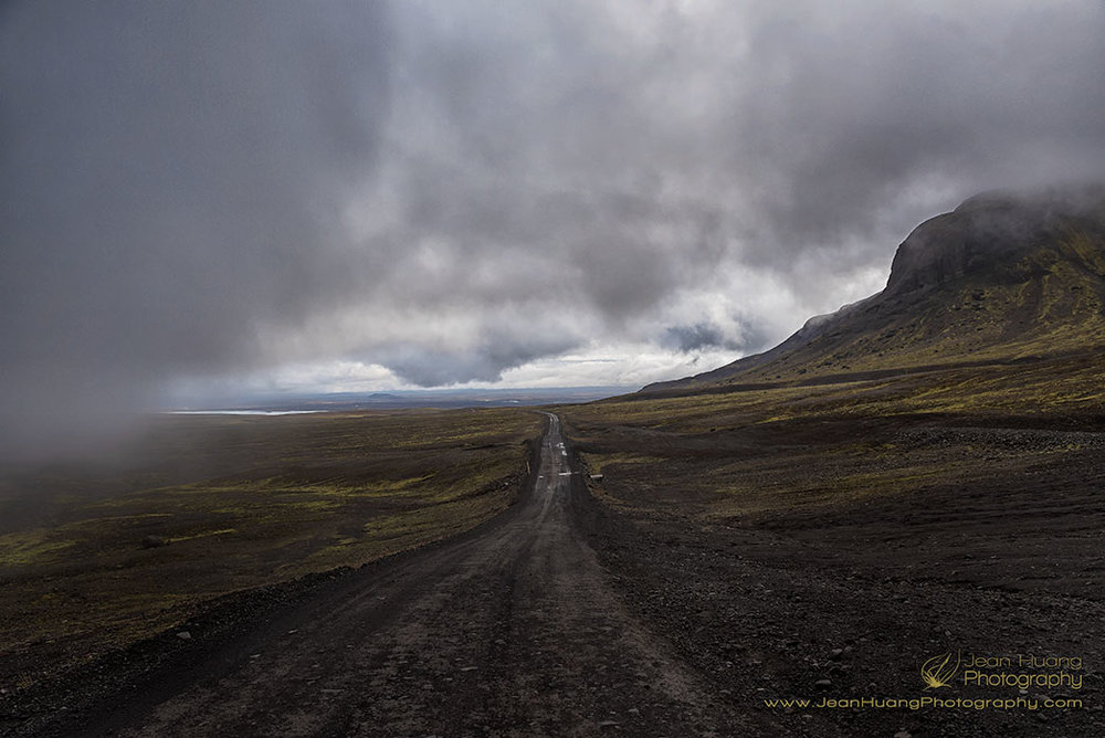 Road-F35-to-Kerlingarfjoll-Iceland-Copyright-Jean-Huang-Photography