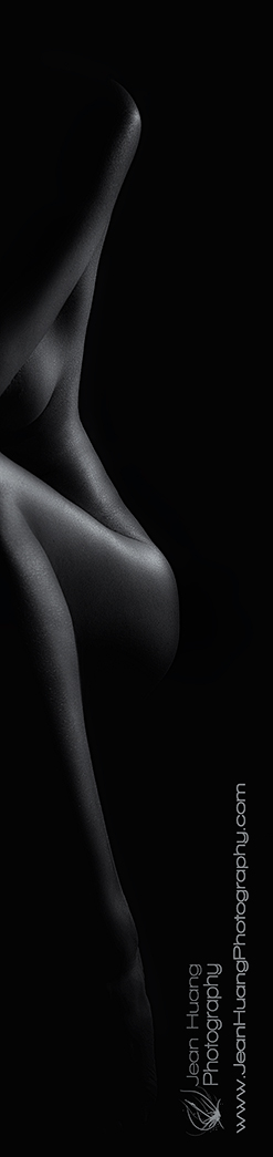 Female Bodyscape - ©Jean Huang Photography