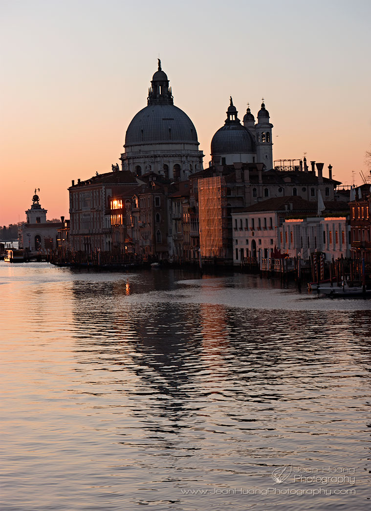 Good-Morning-Venice-Italy-Copyright-Jean-Huang-Photography