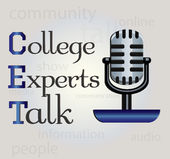 CollegeExpertTalkPodcast