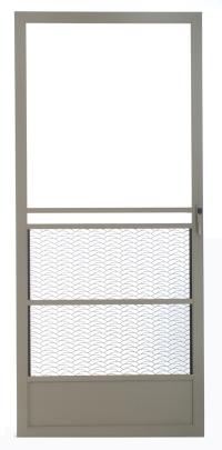 Oasis Screen Door