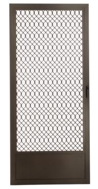 Protecto Screen Door