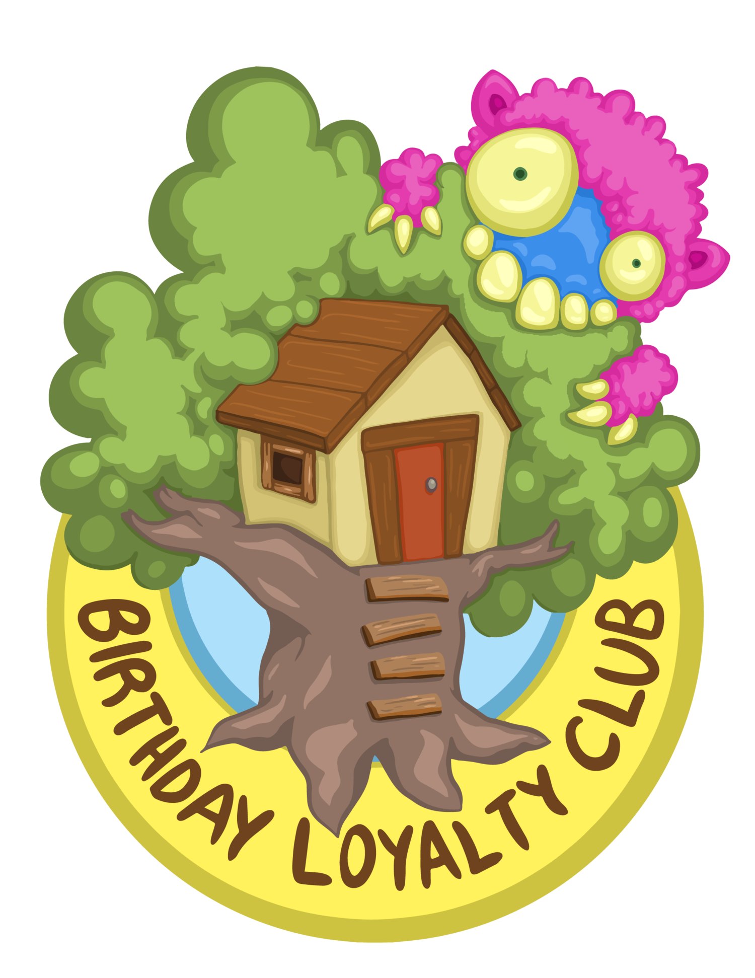 Birthday Loyalty Club