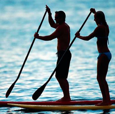 Padel surf Puerto de Santa Maria