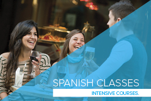 intensive Spanish classes