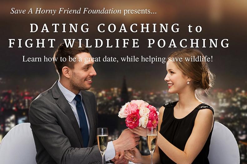 dating wildlife
