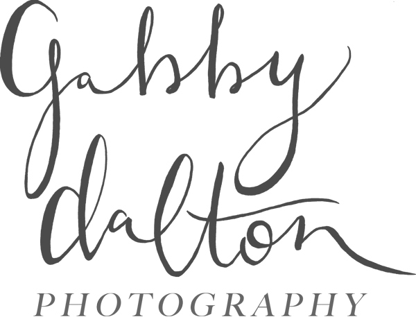 Gabby Dalton Photography - Knoxville Wedding Photography