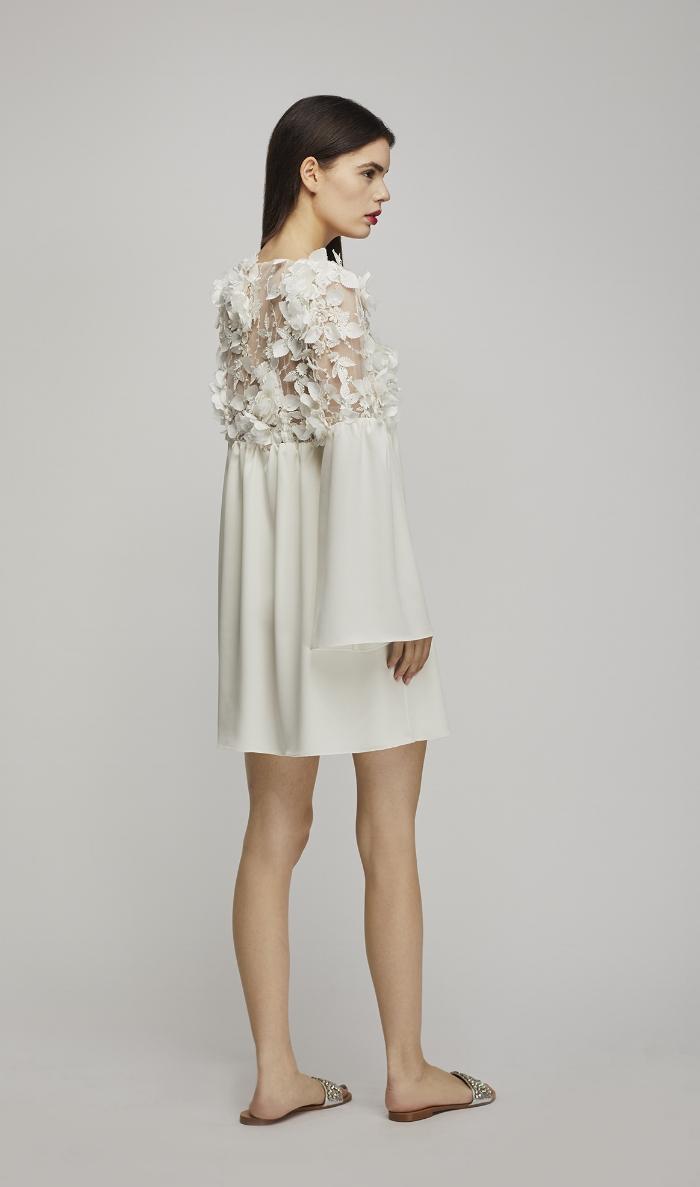 Lace flower dress infomichaelafrankova lace flower dress mightylinksfo