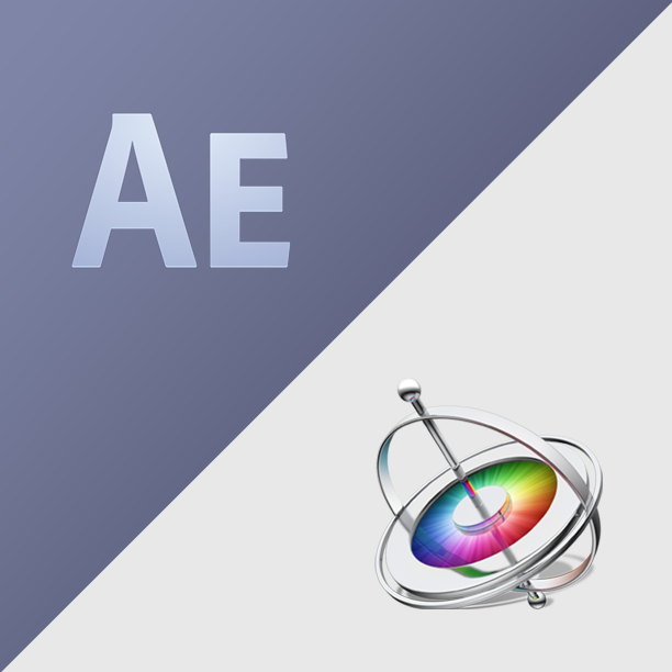 apple motion or adobe after effects noble limits