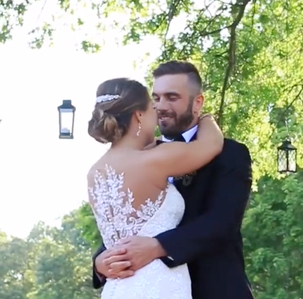 Copy of Julie       Wedding Videography