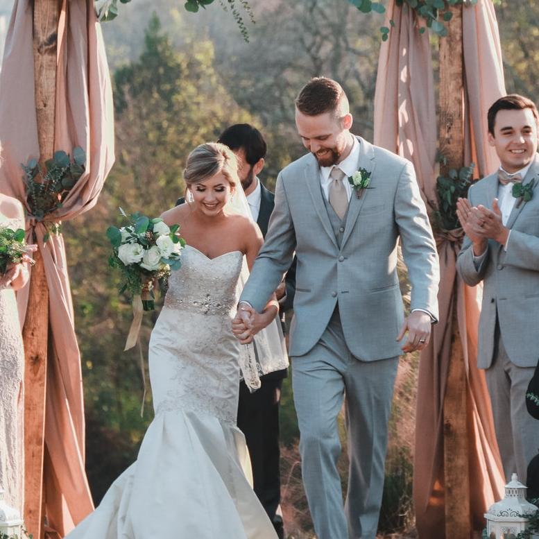 Copy of Tinsley     Wedding Photography