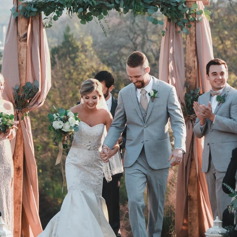 Tinsley  |  Wedding Photography