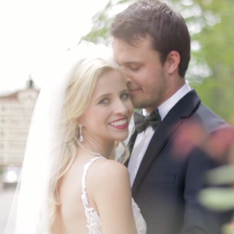 Betty  |  Wedding Videography