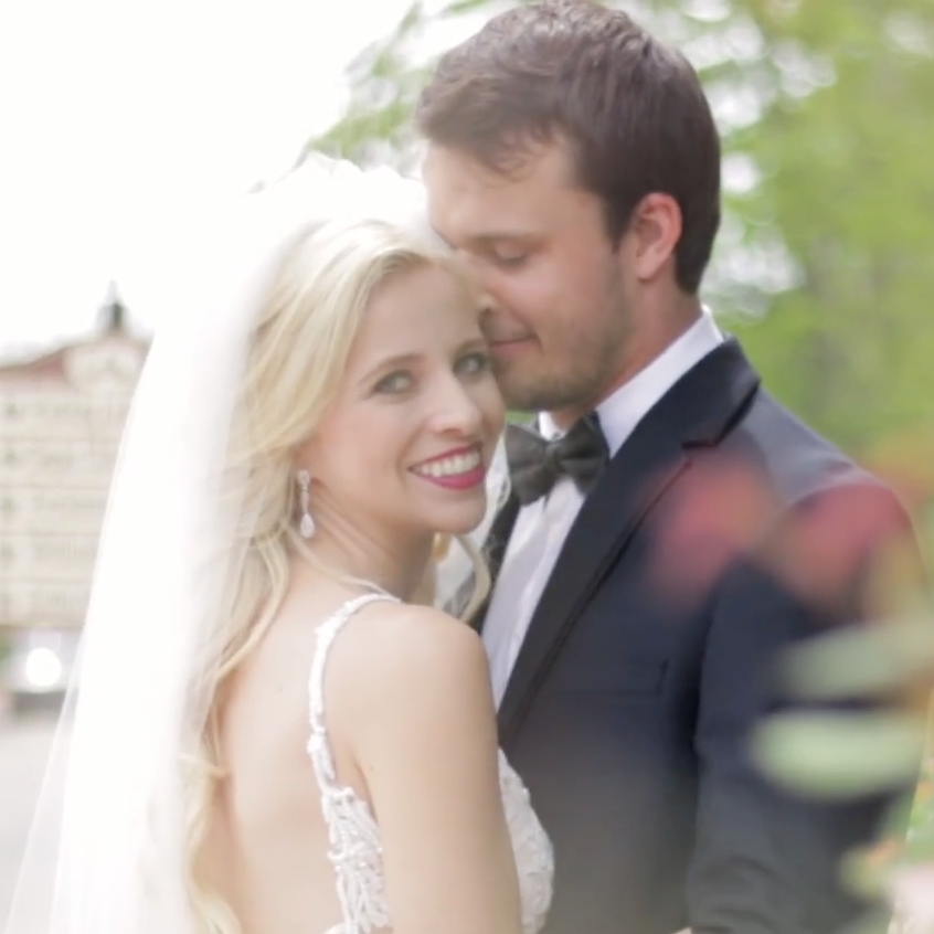 Betty  | Wedding Videography