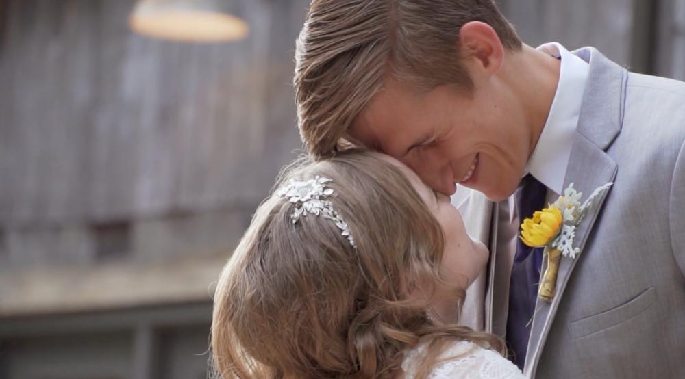 Wedding Videography -