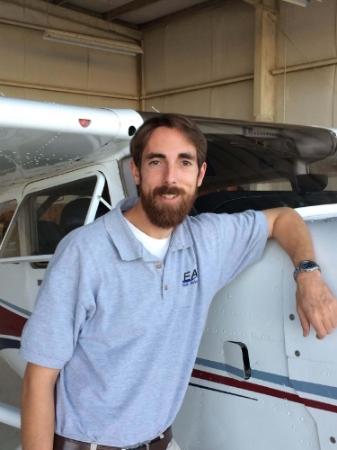 TAA flight training