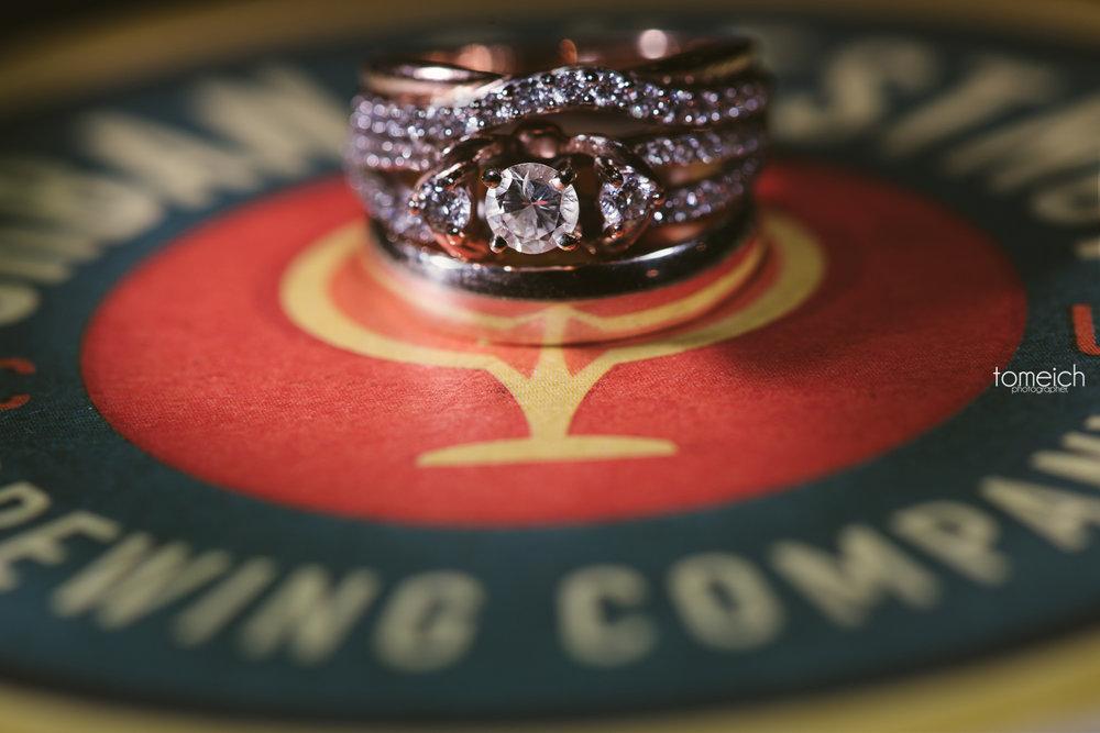 urban chestnut rings