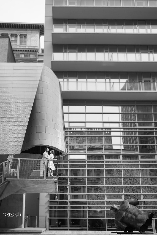 st. louis architecture engagement