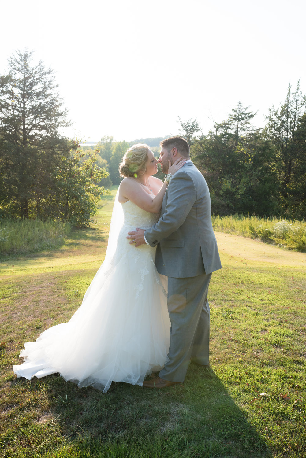 Cedar Creek Wedding