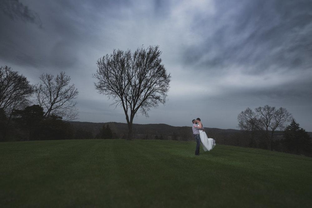defiance mo elopement