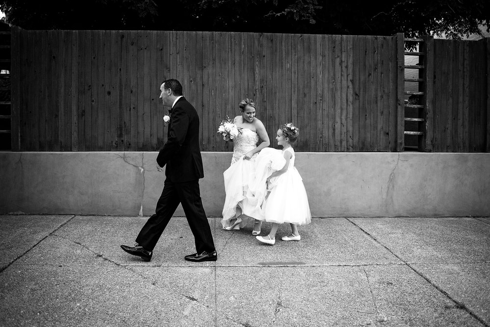 St. Louis Elopement