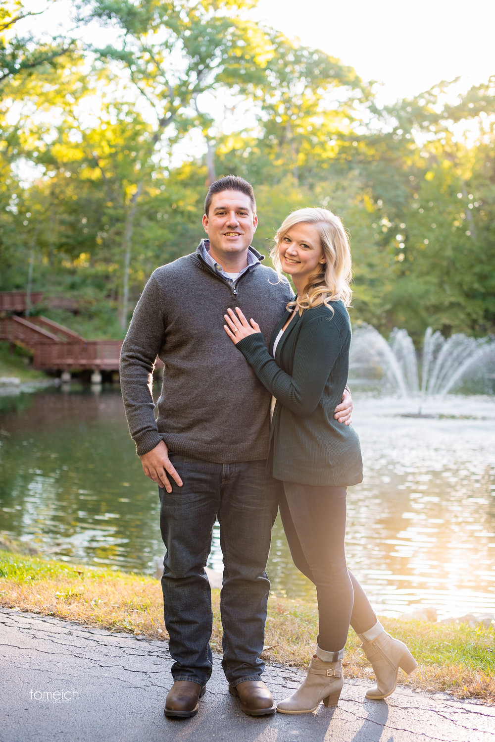 town and country st louis engagement-0002.jpg