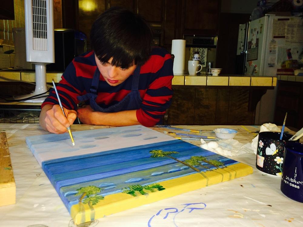 Art lessons(Waikiki).JPG