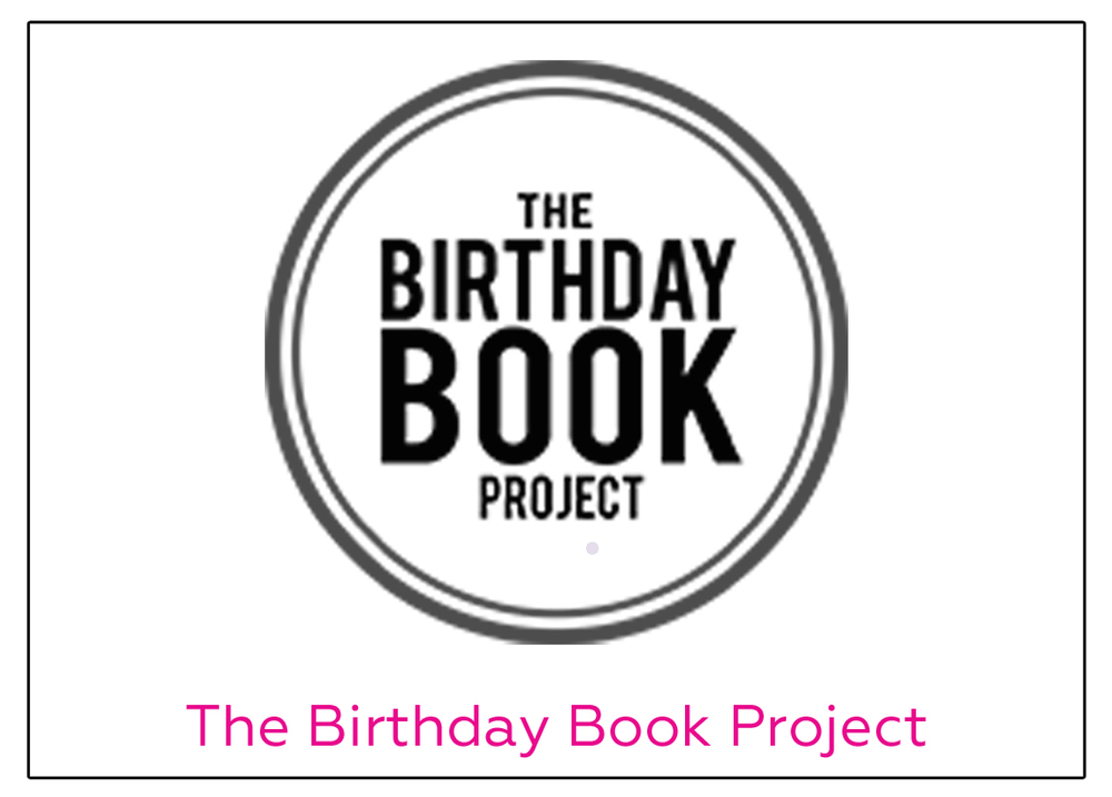 TheBirthdayBookProject