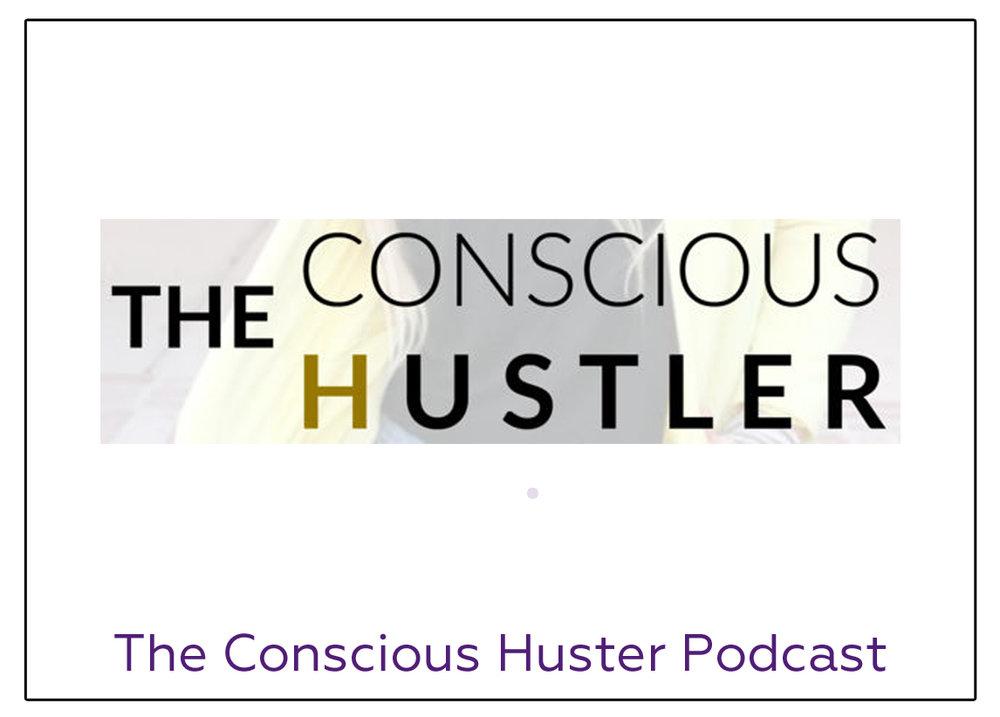 ConsciousHustler