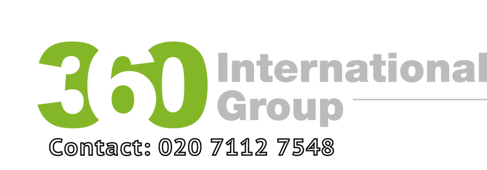 360 international group for Hispano international decor contact number