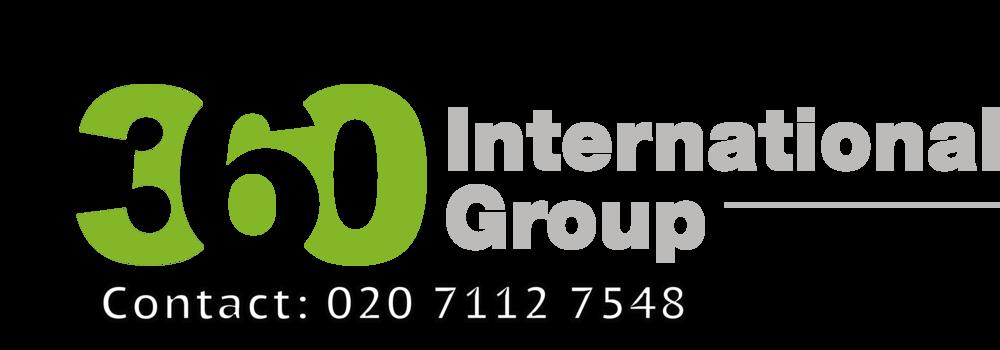 Restaurant design 360 international group