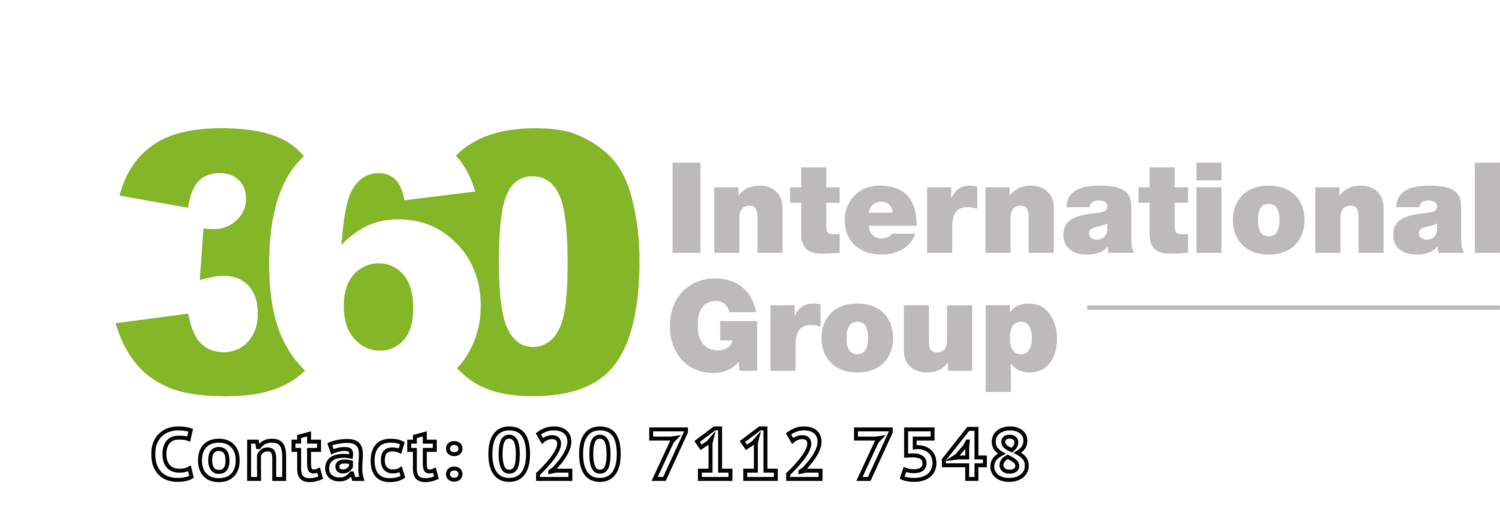 360 International Group