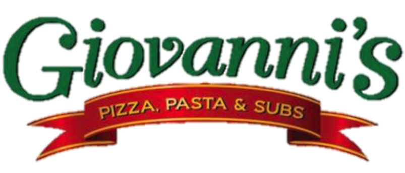 Giovanni's Pizza, Pasta & Subs