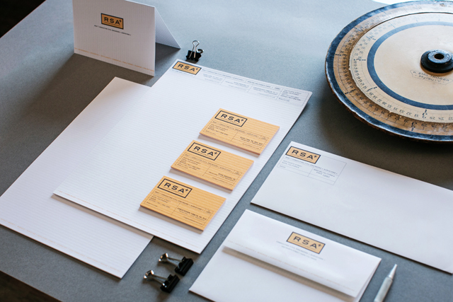 Identity System Design | RSA+