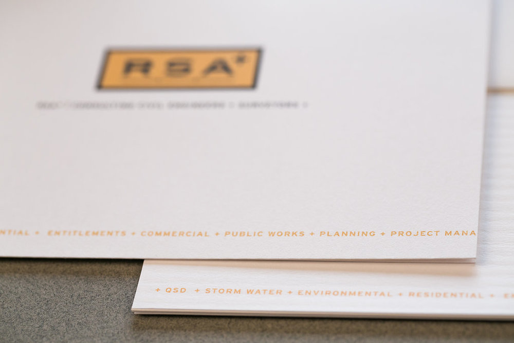 RSA+ | Linn Design Studio