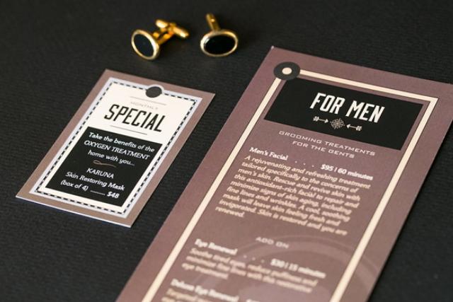 Special | For Men