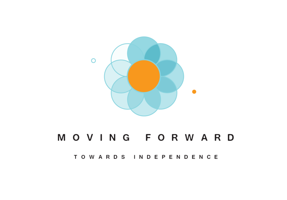 Moving Forward Towards Independence | Napa, California