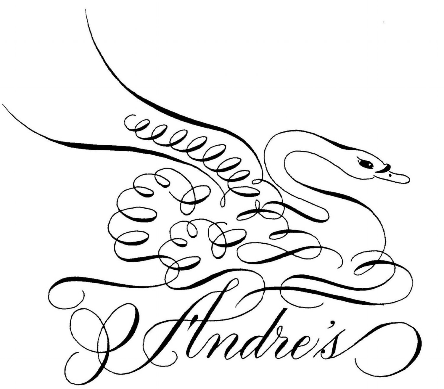 Andre's lakeside dining & catering